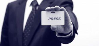 В СПЧ рассказали о самых частых жалобах журналистов