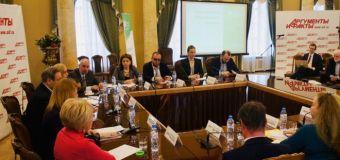 В России будет создан Кодекс медицинского журналиста