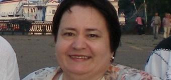 Ушла из жизни легендарный журналист Галина Бортникова