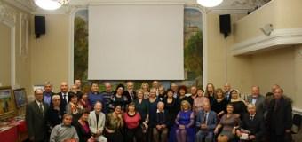 Журналисты Казани отметили 100-летие «молодежки»