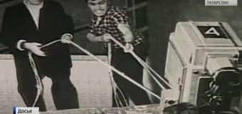 60 лет Казанской студии телевидения