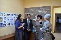 Предновогодняя встреча с редакторами татарстанских изданий - членами Союза журналистов РТ