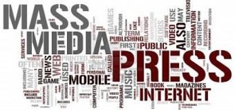 Сбор данных для электронной энциклопедии «Татарстанская журналистика и печать»