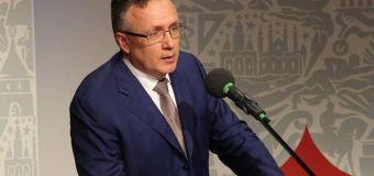 Поздравление Ильшата Аминова с Днем печати Республики Татарстан