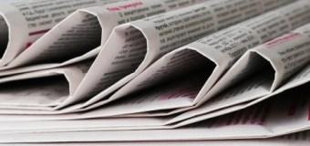 Издания АО «Татмедиа» сохранили тиражи в условиях пандемии