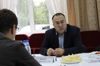 Круглый стол: татарская журналистика