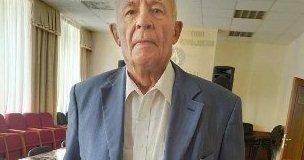 Муниру Аглиуллину – 80 лет