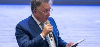 Ильшат Аминов предложил создать радиоплеер из национальных радио