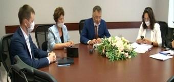 Обновленная команда Союза журналистов Татарстана
