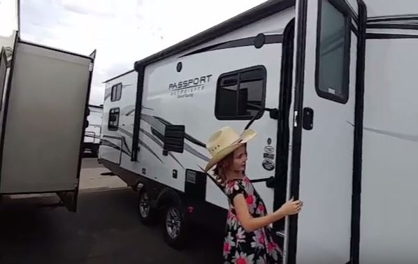 Passport RV
