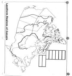 Worksheets On Canadian Provinces   Printable Worksheets and Activities for  Teachers [ 3296 x 2544 Pixel ]