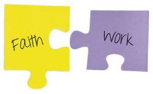Faith and Work