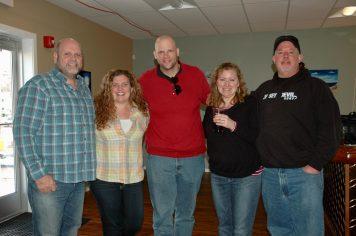 South Jersey Beer Scene Crew!