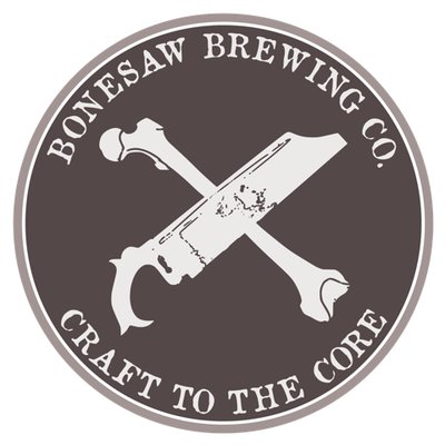 Bonesaw Brewing Company - Craft to the Core