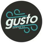 Gusto Brewing Company Logo