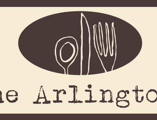 Logo of The Arlington Restaurant in Ship Bottom, New Jersey