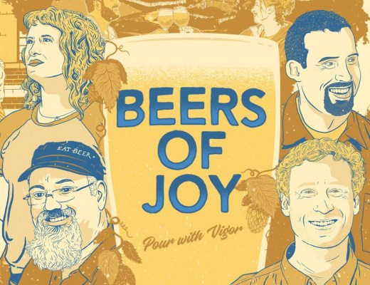 Beers of Joy Documentary Review