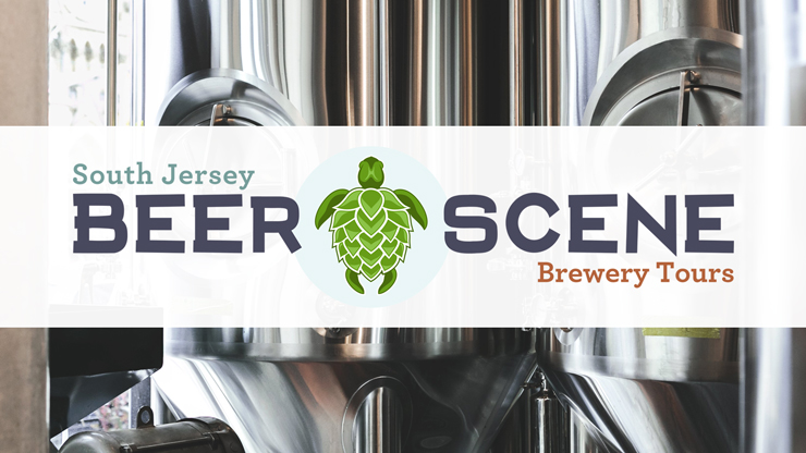South Jersey Beer Scene Brewery Tours