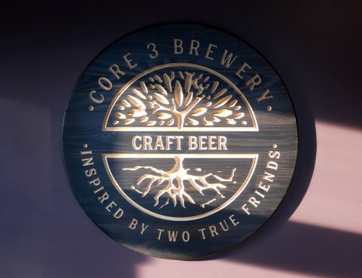 SJBS Podcast Episode 39: Core3 Brewery in Clayton, NJ
