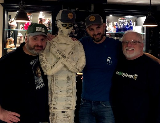 SJBS Podcast Episode 41 - Mike Kivowitz of New Jersey Craft Beer