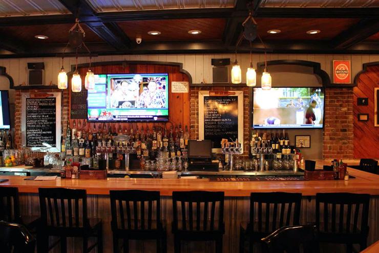 Amendment 21 Craft Beer & Boutique Spirits Bar - Point Pleasant Beach, New Jersey