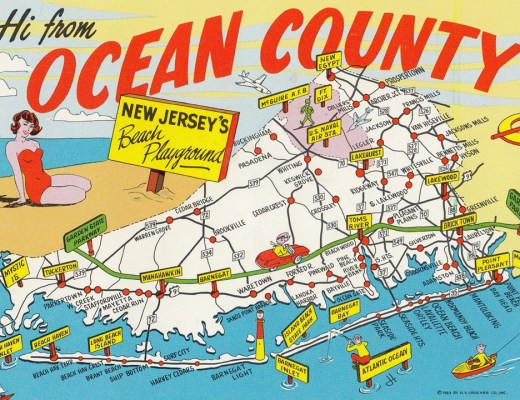 Hi from Ocean County - The 5 Best Beer Bars in Ocean County, New Jersey