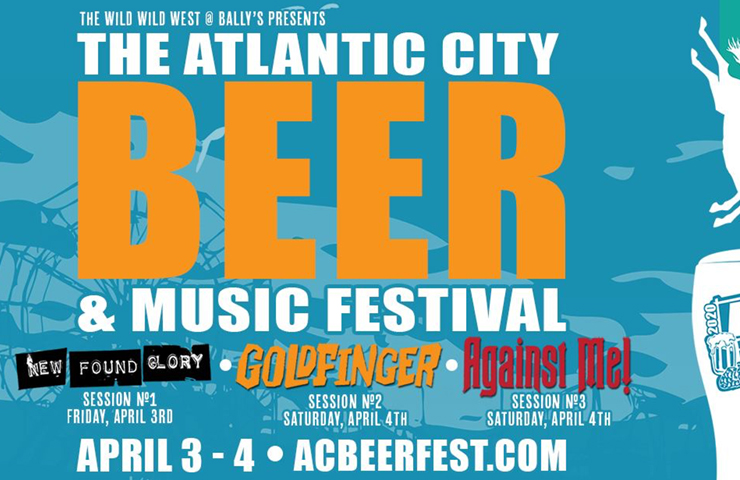 Festival de bière et de musique 2020 AC