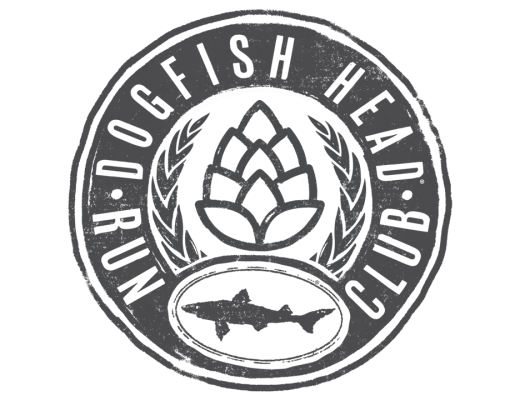 Dogfish Head Virtual Run Club