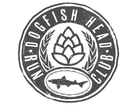 Dogfish Head Virtual Run Club