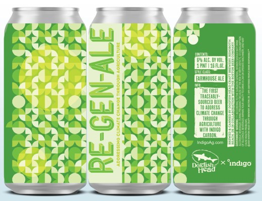 Dogfish Head Re-Gen-Ale 2020