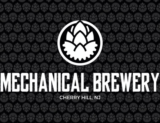 Logo of Mechanical Brewery, Cherry Hill NJ