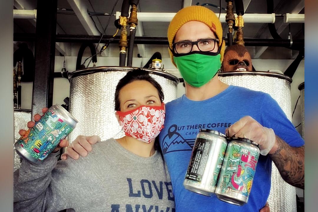 Craft Beer and the Corona Virus Pandemic