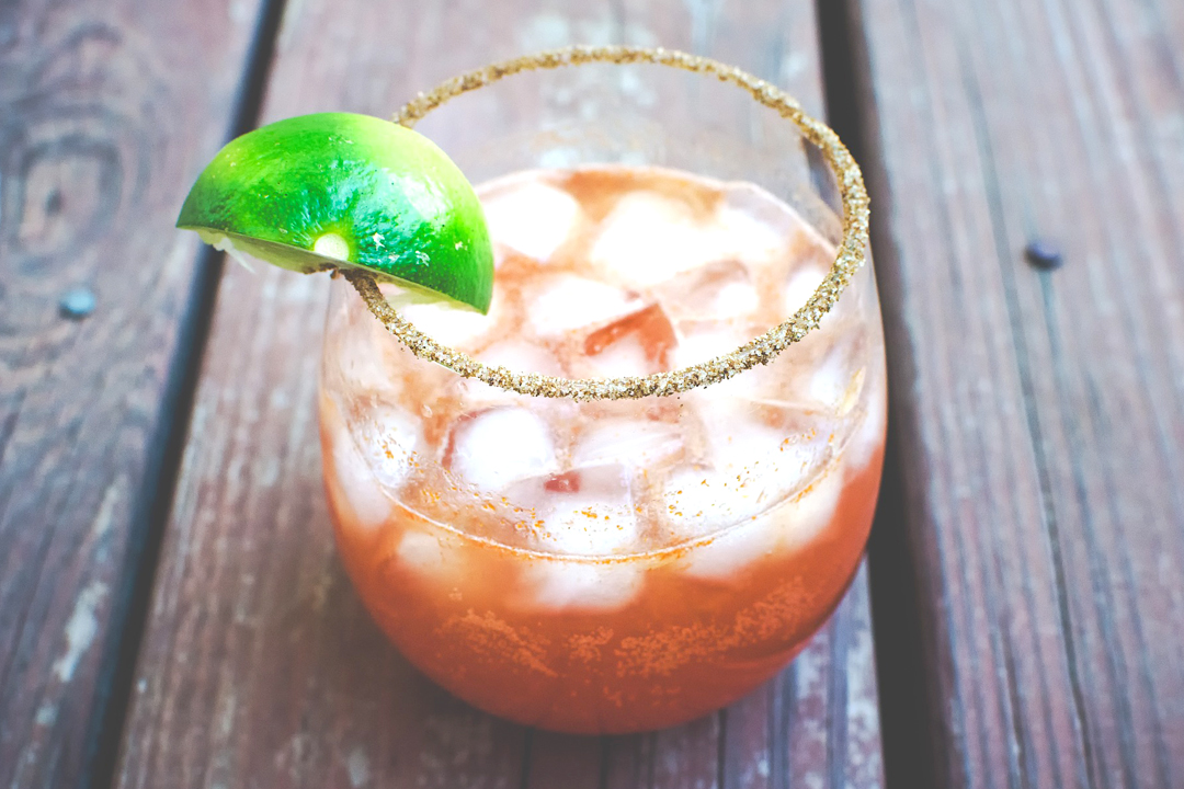 Beer Cocktails: Michelada
