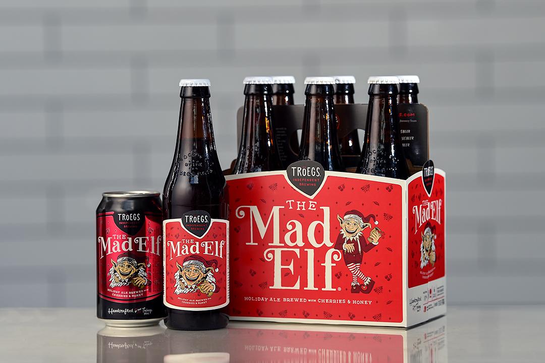 Tröegs Brewing Company - Mad Elf 2021