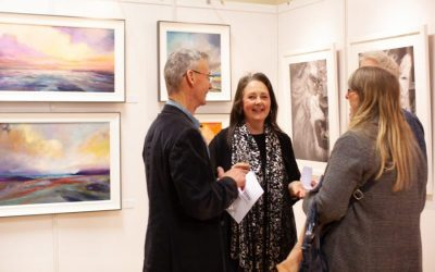Exhibition of Contemporary Welsh Art – London Welsh Centre