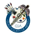 GSA Qualification logo