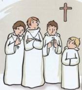servants de messe 1
