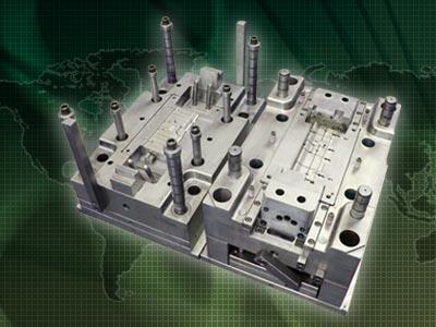 Værktøjs produktion