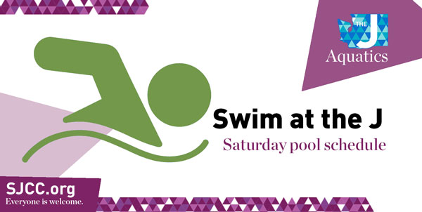 Saturday Swim