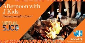 J Kids Live - Campfire Songs