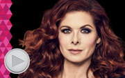 Debra Messing On Demand at SeaJAM 2019