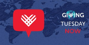 Support the SJCC on #GivingTuesdayNow May 5