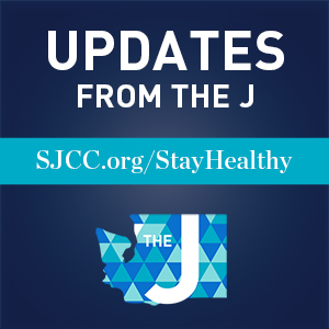 Stay healthy updates from the J
