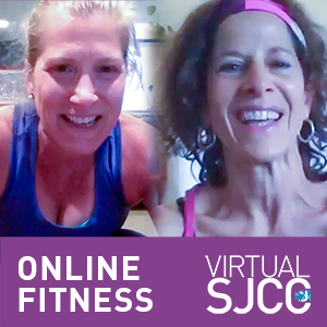 Live Online Fitness Classes