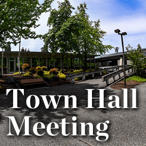 Virtual Town Hall June 9