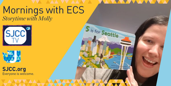 Mornings with ECS - S is for Seattle