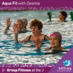 Aqua Fit Class