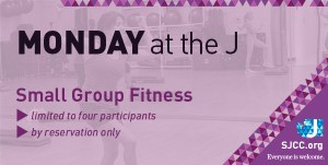 Monday Group Fitness