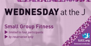 Wednesday Group Fitness