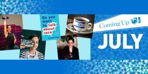 Virtual SJCC: July at the J
